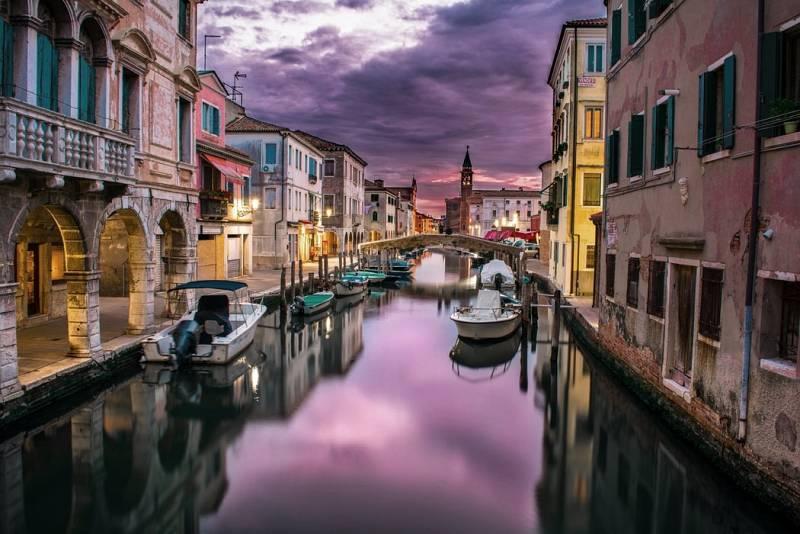Grandes ciclos - T. Albinoni (I): En Venecia - 10/05/21 - escuchar ahora