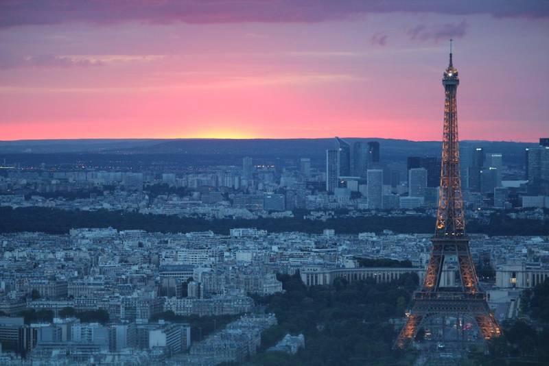 Sinfonía de la mañana - Mozart en París - 10/05/21 - escuchar ahora