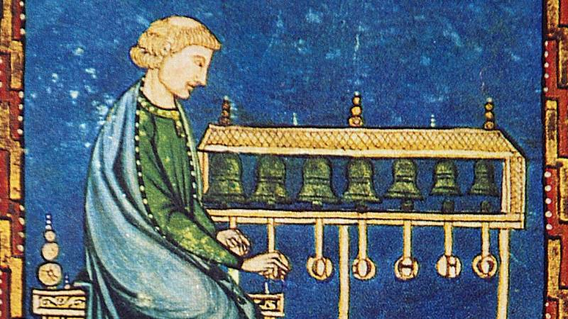 Música antigua - Alfonso X el Sabio - 11/05/21 - escuchar ahora