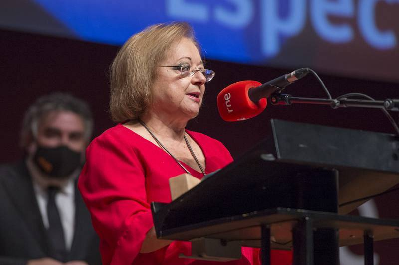 Cristina García Rodero, premio Especial
