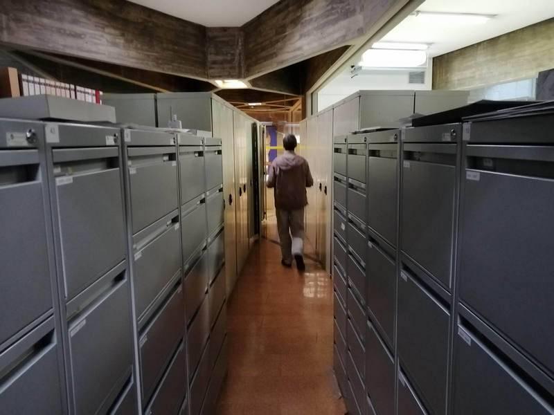 Instituto de Patrimonio Cultural de España, colección de fotografía