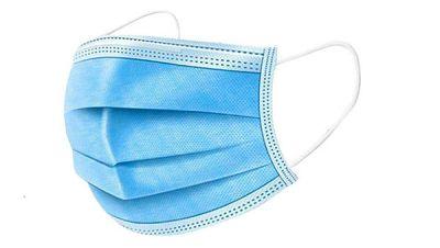 Intenta tragarse varias bolsas de droga que escondía bajo la mascarilla al ser parado por la policía Ctv-j26-mascarilla-higienica_1587500189243