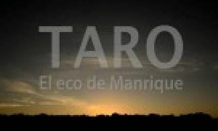 'Imprescindibles'. Taro, el eco de Manrique