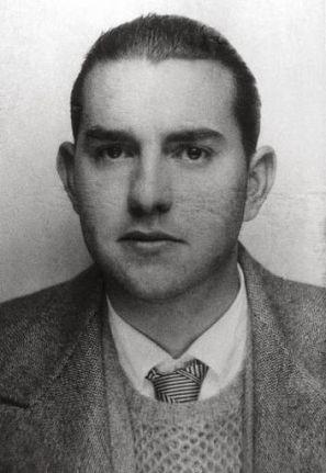 El joven poeta Salvador Espriu