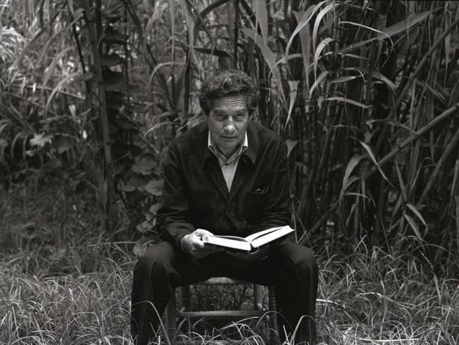 El amor, el erotismo, la política, el arte, la historia y la literatura, entre muchos otros temas, fueron explorados por la pluma de Octavio Paz.