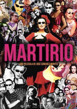 'Martirio', preestreno en Cineteca