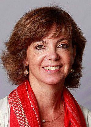 Meritxell Borràs, nueva consejera de Gobernación de la Generalitat catalana.