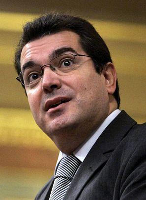 Jordi Jané, nuevo consejero de Interior de la Generalitat de Cataluña.