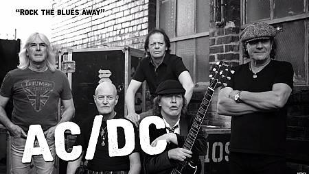 AC / DC surt també al programa '2 many clips'