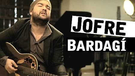 Jofre Bardagí, convidat de Senén Armengol al programa '2 Many Clips'