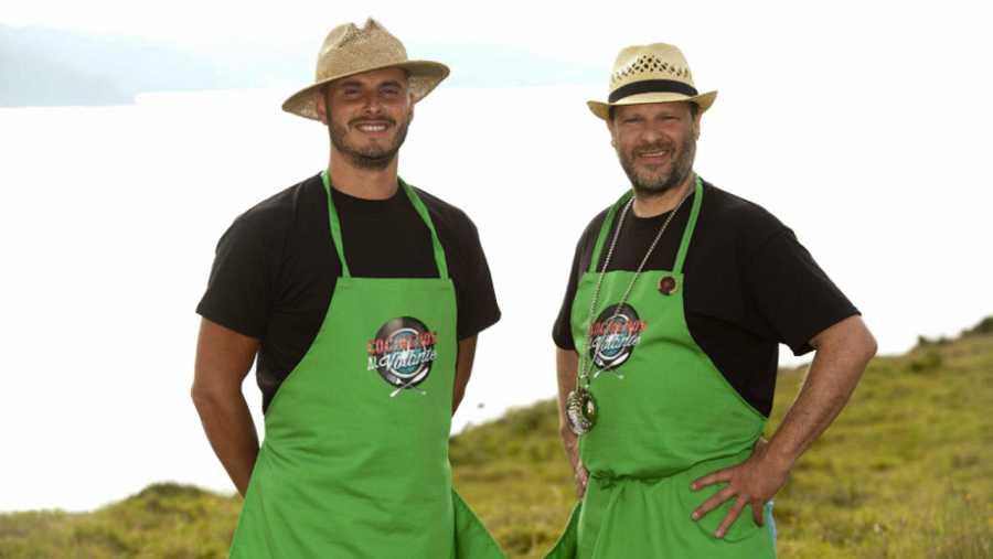 Michele de Vita y Alfredo Sanz, 'Feeling Food'