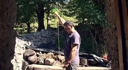 Asiegu: la ruta del queso de Cabrales