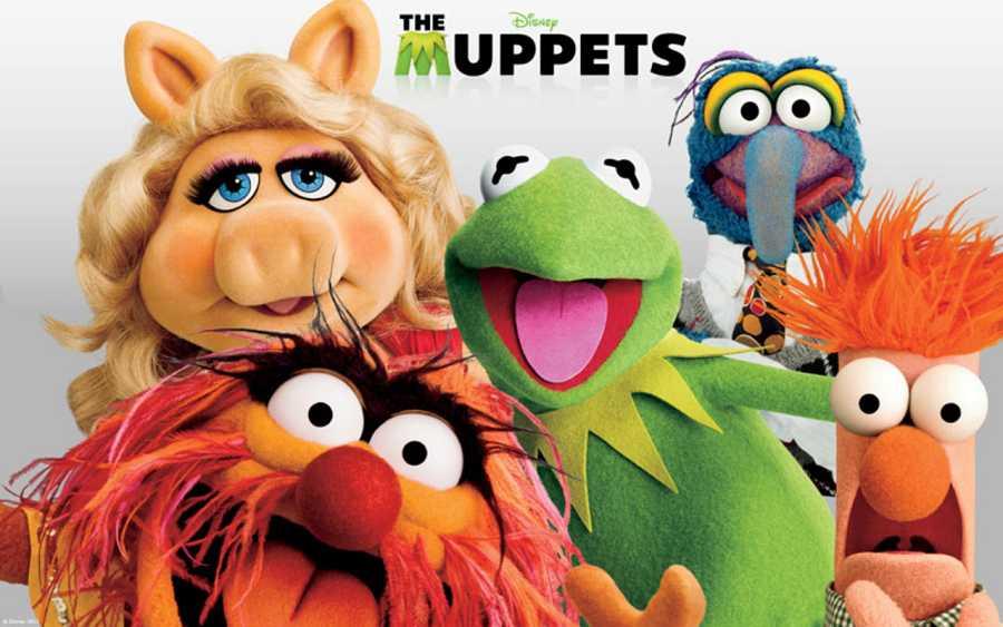 The Muppets han protagonizado dos superproducciones con Disney