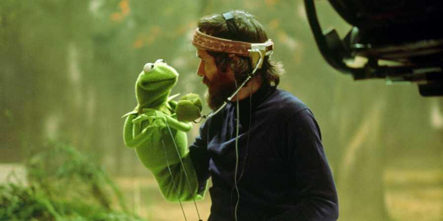 Jim Henson manipuló y dió voz a Gustavo hasta su muerte