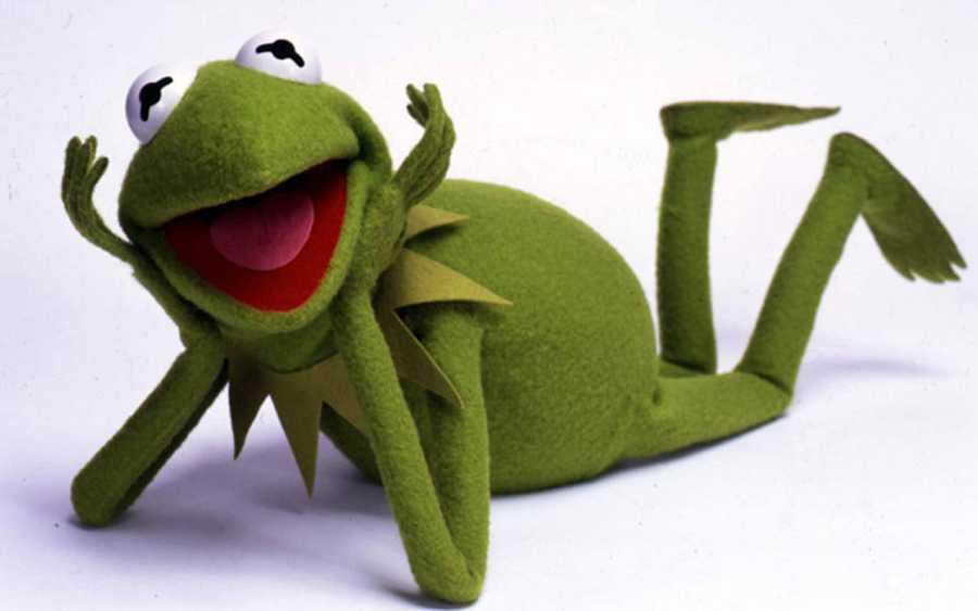La rana Gustavo ha cumplido 60 años