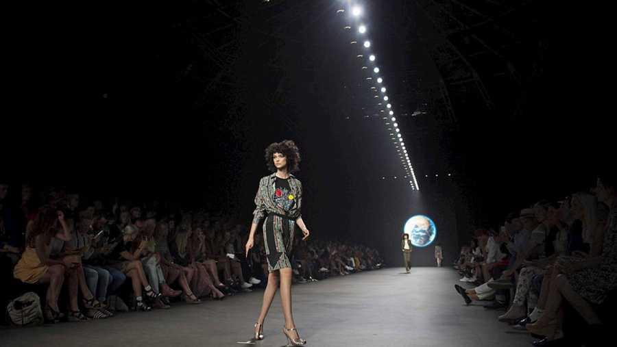 La moda, una industria importante en España