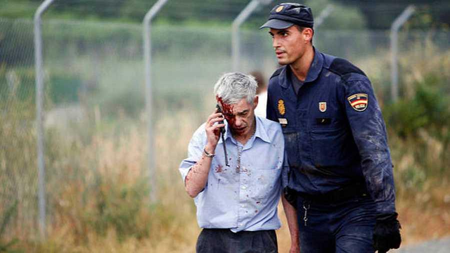 Francisco José Garzón es el único imputado en el caso.