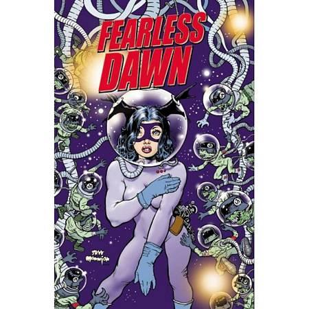 Portada de 'Fearless Dawn'