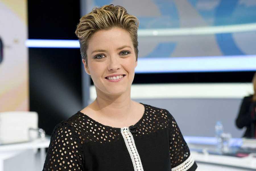 María Casado, de nuevo al frente del debate electoral en TVE