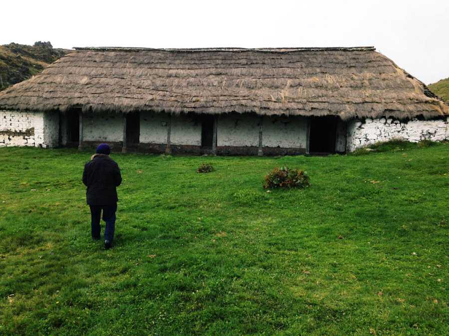 Casa de  Humboldt