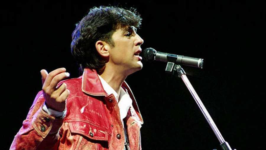 Manolo Tena, en una imagen de archivo