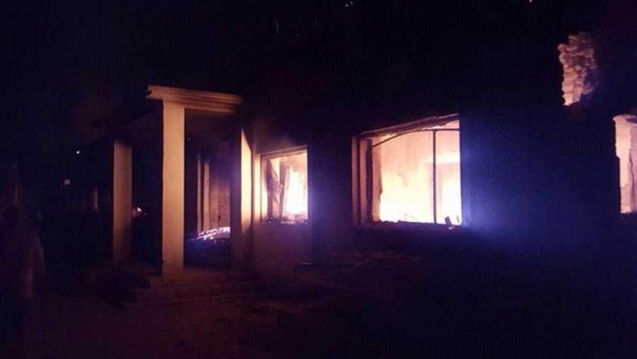 Tres muertos de MSF en un bombardeo en Afganistán