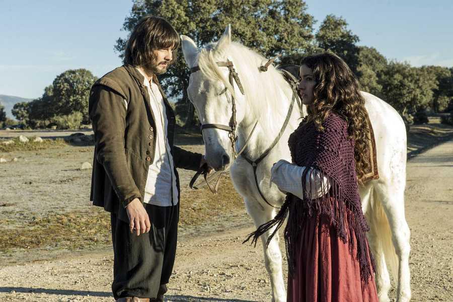 La muerte de un personaje muy querido en la Villa, le hará replantearse a Margarita la petición de matrimonio de Gonzalo