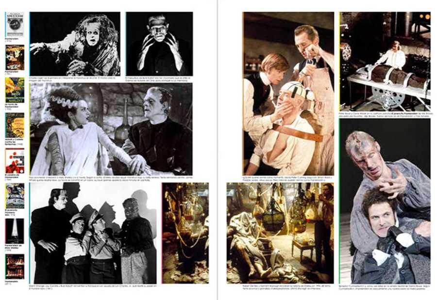 La evolución de Frankenstein desde la novela a la obra de teatro de Danny Boyle