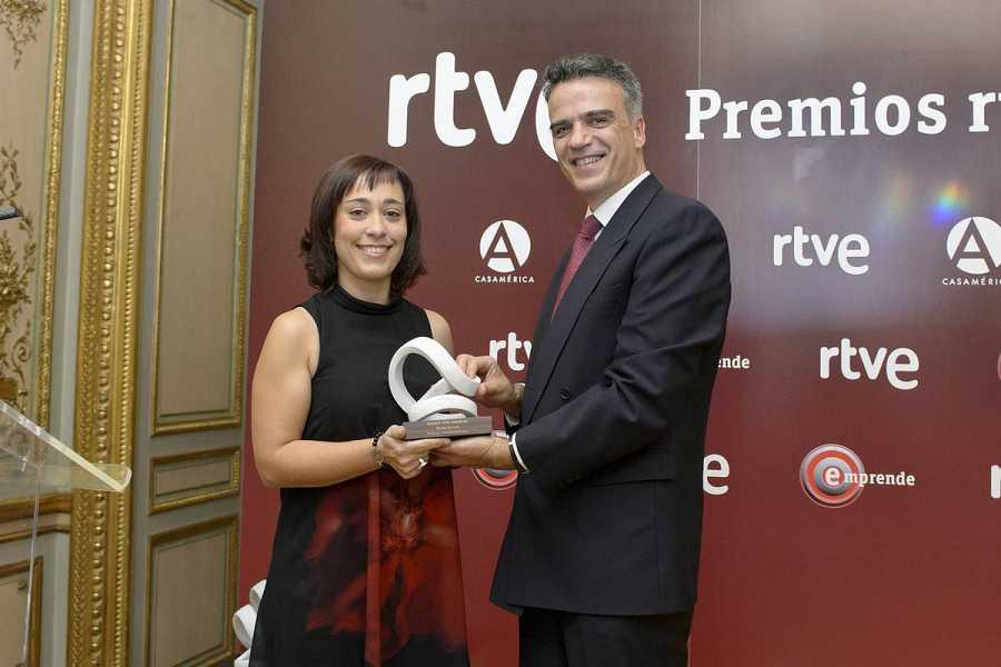 Premio Internacionalización