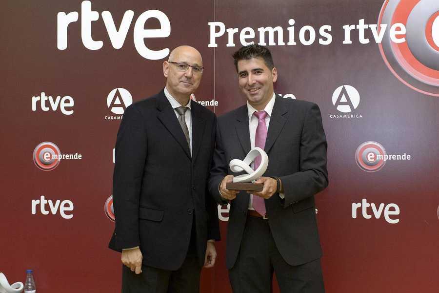 Premio Innovación en redes