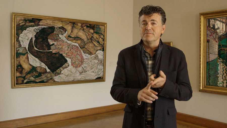 Visitamos el Museo Belvedere para conocer algunas de las obras que inspiraron esta historia