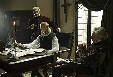 Miguel Rellán da vida a Cervantes en esta adaptación de una de sus 'Novelas Ejemplares'