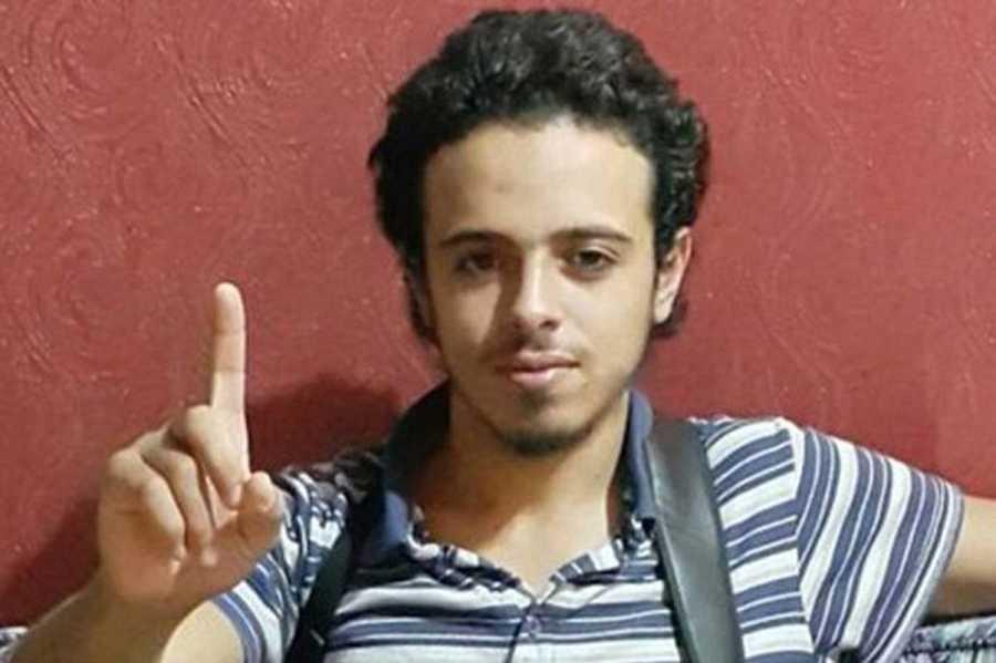 Imagen sin fecha de Bilal Hafdi, uno de los terroristas que se hizo estallar junto al Stade de France