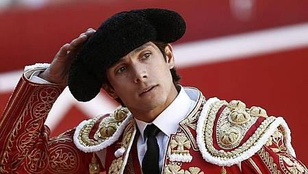 Sebastián Castella, premio Oreja de oro de RNE