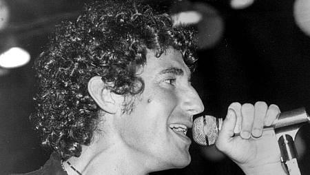Miguel Ríos en una imagen de archivo