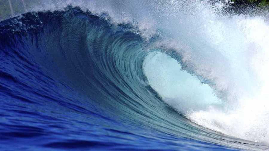 La Cumbre de París pretende impulsar las energías renovables basadas en el viento, olas o mareas.