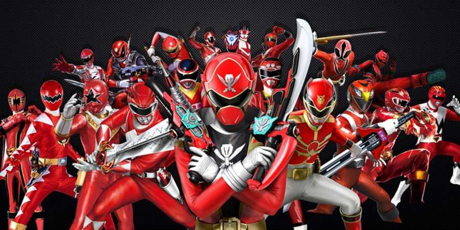 A Metamorfosearse Todos Los Secretos De Los Power Rangers Rtve Es