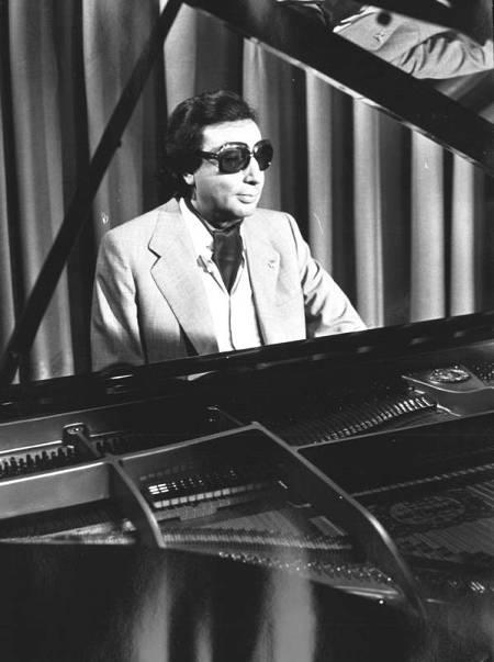 El pianista Tete Montoliu confesaba sentirse negro, porque negra era la música que le daba la vida
