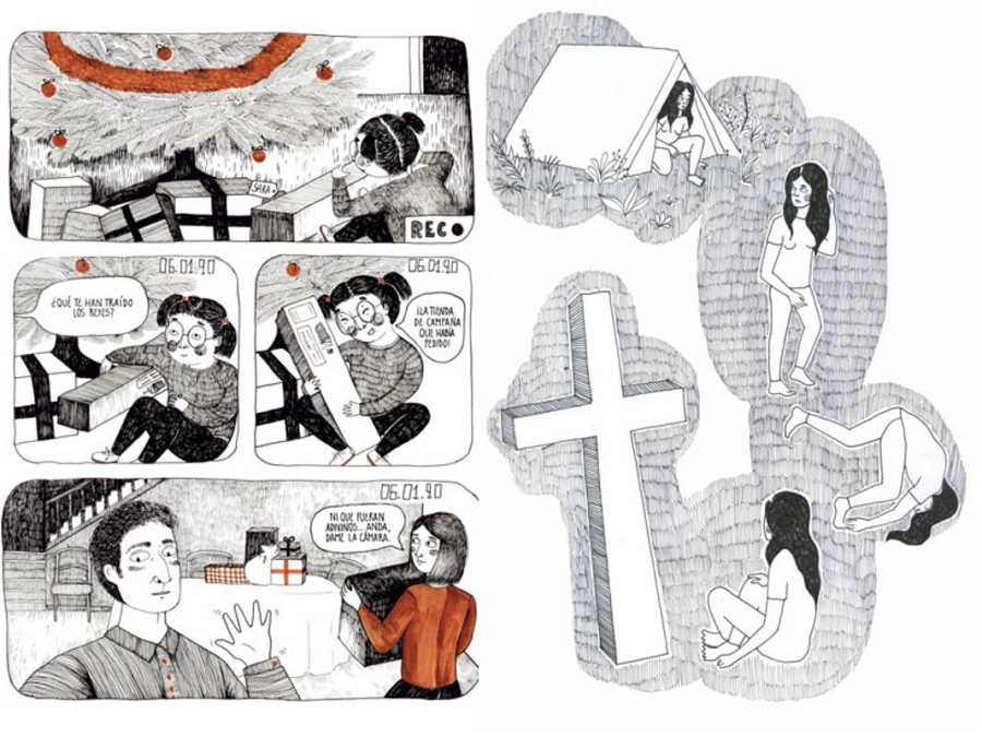 Páginas de 'Chucrut'