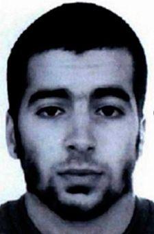 Imagen de Chakib Akrouh, el suicida del apartamento de Saint Denis