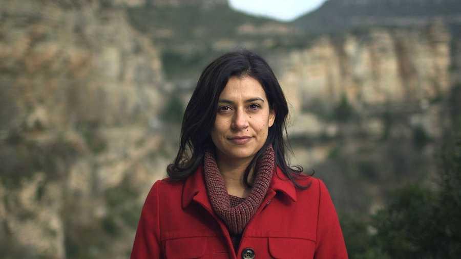 Beatriz Rodríguez aseguró que estamos ante una novela generacional con su propia banda sonora