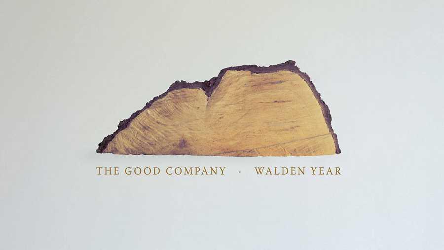 Portada Walden Year