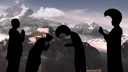 La historia de Alexandra David-Néel y su llegada al Tíbet, primera entrega