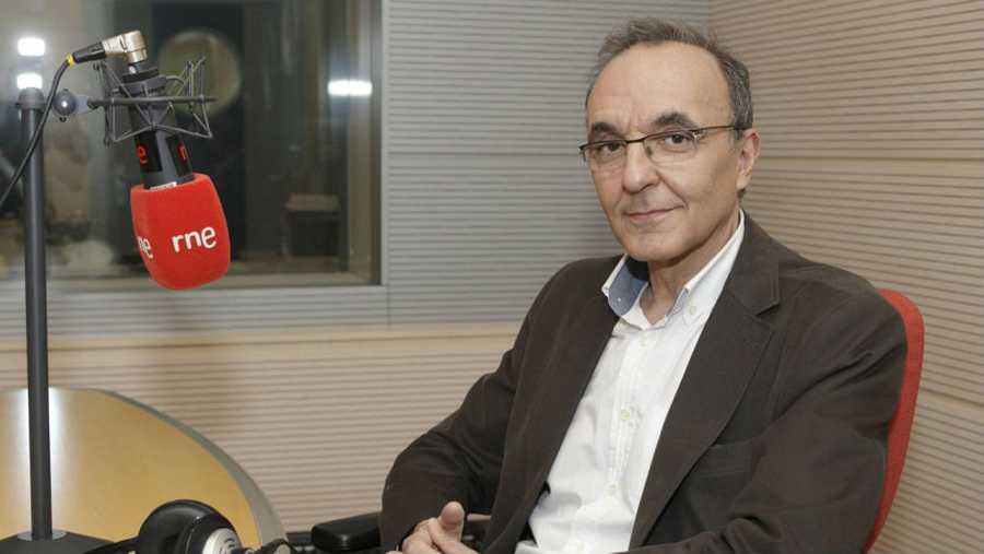 Gerardo Sánchez, director de 'Días de cine'