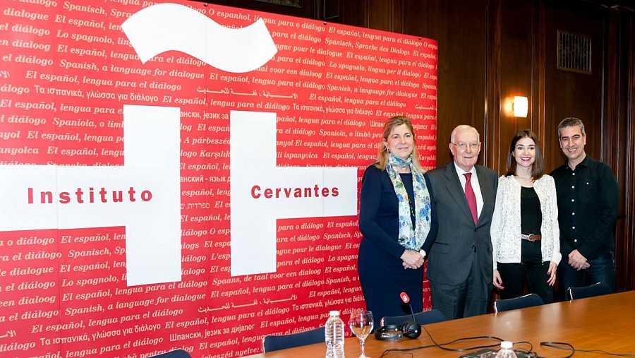 Herranz, De la Concha, Muñoz y Arturo Martín