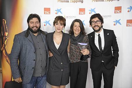 'Olmos y Robles', Premio del Grupo de Análisis de Programas (GAP)