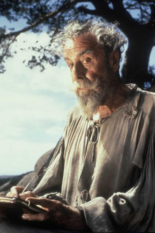 La 2 emitirá la serie 'El Quijote', con Fernando Rey y Alfredo Landa