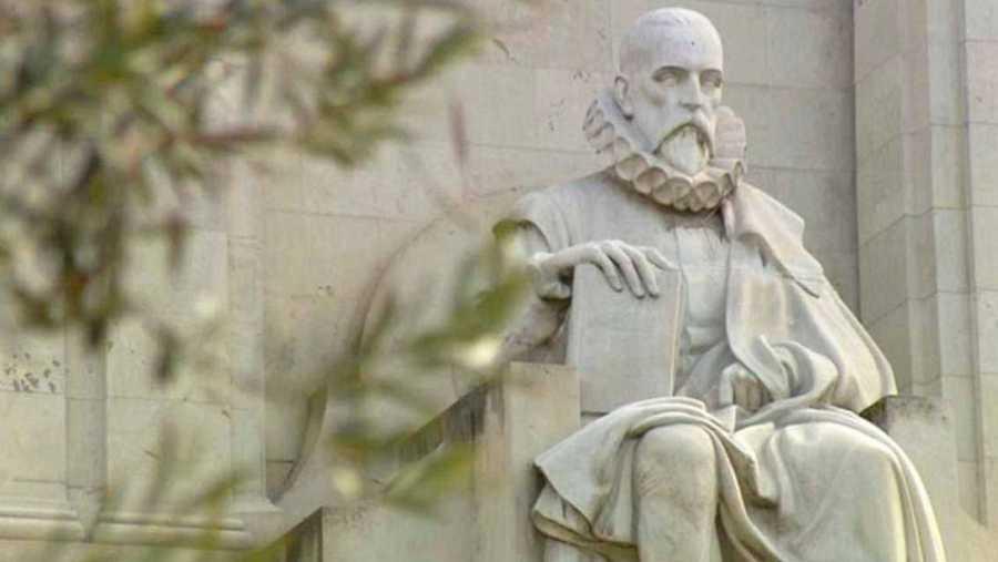 Miguel de Cervantes: cuarto centenario de su muerte