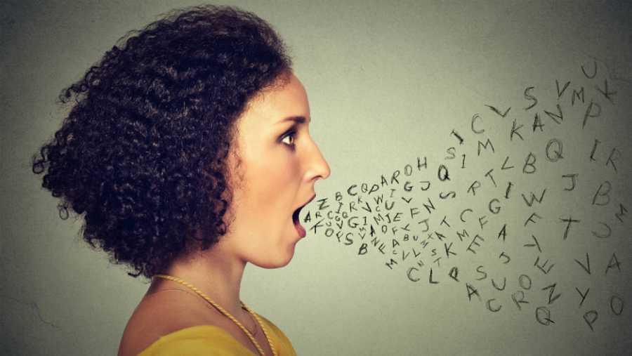 El lenguaje tiene impacto en nuestro cerebro