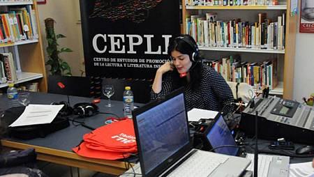 Cristina Hermoso de Mendoza, presenta y dirige 'La estación azul de los niños'